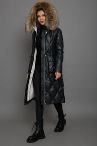 Зимняя куртка bellissimo оверсайз